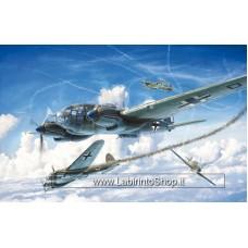 Italeri 1436 1/72 Heinkel He111H
