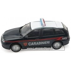 NewRay City Cruiser Alfa carabinieri 1/43