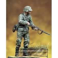 Pegaso Models Platoon PT-043 Wermacht Soldat 1/35