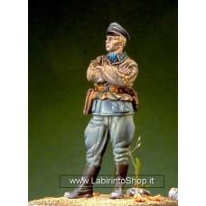 Pegaso Models Platoon PT012 Obersturmführer Waffen SS
