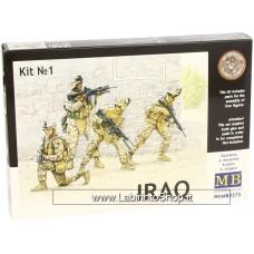 MasterBox 3575 1/35 Iraq