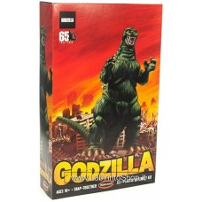 Polar Lights Godzilla Snap-together Assembly kit