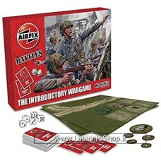 Airfix Battles The Introductory War Game