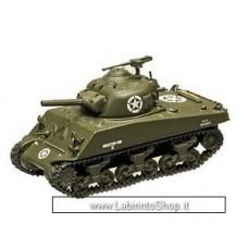Corgi - Die Cast Model Kit - Sherman M4 A3