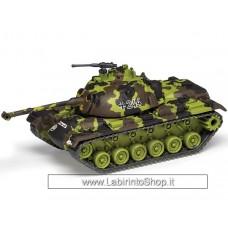 Corgi - Die Cast Model Kit - M48 Patton