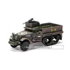 Corgi - Die Cast Model Kit - M3 Half Truck