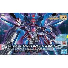 Alus Earthree Gundam (HGBD:R) (Gundam Model Kits)