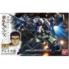 Graze Kai (HG) (Gundam Model Kits)