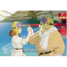 Studio Ghibli No.150-G66 We`re in the same Boat (Jigsaw Puzzles)