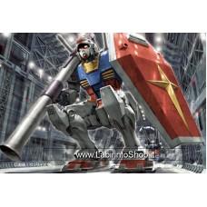 Jigsaw Puzzle M108-187 Mobile Suit Gundam PIlot's Moment (108 S-Pieces)