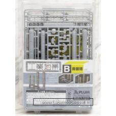 Plum Industrial area B 1/80 - 1/150
