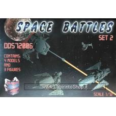 Orion DDS72006 Space Battles Set 2