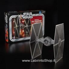 Star Wars Imperial Tie Fighter Walmart Exclusive Includes Imperial Tie Fighter Pilot