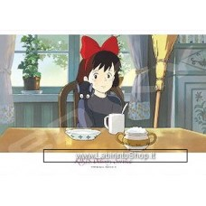 Kiki`s Delivery Service No.108-414 Enjoy Your Meal (Jigsaw Puzzles)
