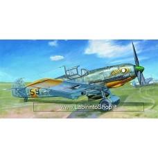 Trumpeter 02291 Messerschmitt Bf 109 E-7 1/32