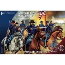 Perry Miniatures American Civil War Cavalry 28mm 1/56