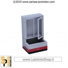 Cabinet Cooler Set (28mm) Q028