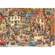 Heye Market Place 1000 Pezzi