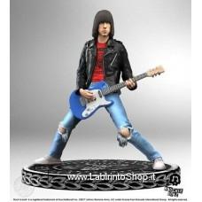 RAMONES: Johnny Ramone (Lim.3000) ROCK ICONZ 1/9 STATUE 18 cm