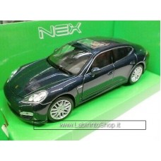 Welly - Nex Models 1/24-27 Porsche Panamera S