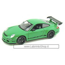 Welly - Nex Models 1/24-27 Porsche 911 (977) GT3 RS