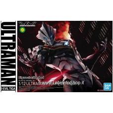 Figure-rise Standard Ultraman Suit Evil Tiga (Plastic model)