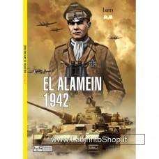 Leg - Biblioteca di Arte Militare - El Alamein 1942