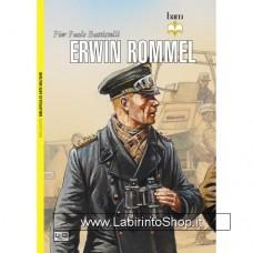 Leg - Biblioteca di Arte Militare - Erwin Rommel