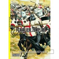 Leg - Biblioteca di Arte Militare - Cavalieri templari. 1120-1312