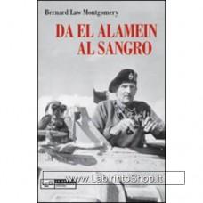 Leg - Le guerre - Da El Alamein al Sangro
