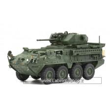 Dragon Armor Us M1296 Stryker IFV Dragoon 1/72