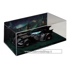 Batman Arkham Asylum Video Games - Batmobile
