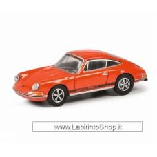 Schuco 1/87 Porsche 911s