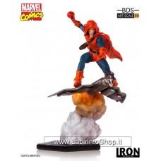 Iron Studios Spider-Man - Hobgoblin 1:10 Scale Statue