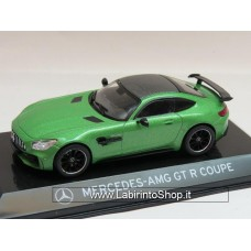 Altaya - Mercedes  AMG GT R Coupe 1/43