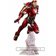 Marvel - Artfx Statue - Iron Man Premier - 25cm
