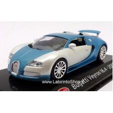 Altaya - Bugatti Veyron 16.4 - 2005 1/43