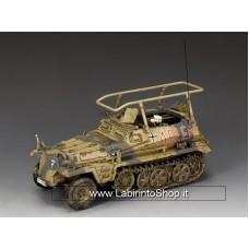 AK107 - Rommel's ADLER Command Vehicle