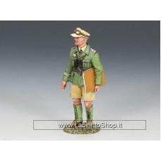AK086 - General Ludwig Cruwell