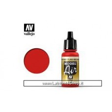 Vallejo Model Air 17ml 71.003 Red