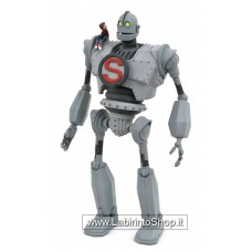 The Iron Giant Select Action Figure Iron Giant 23 cm
