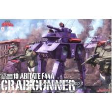 Fang of the Sun Dougram Combat Armors Max 19 Plastic Model Kit 1/72 Abitate F44A Crab Gunner 17 cm