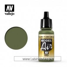 Vallejo Model Air 17ml 71.006 Light Green Chromate