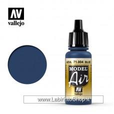 Vallejo Model Air 17ml 71.004 Blue