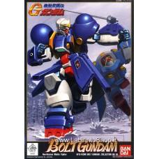 Bolt Gundam (Gundam Model Kits)