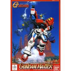 Gundam Maxter (Gundam Model Kits)