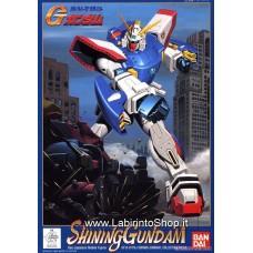 Shining Gundam (Gundam Model Kits)