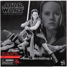 Hasbro Star Wars Rey (Jedi Training)