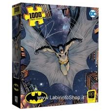 Batman Jigsaw Puzzle I Am The Night (1000 pieces)