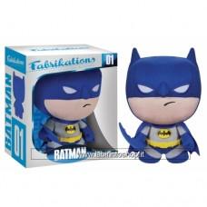 "Fabrikations-Batman-Plush-Soft-Sculpture-Plush-6""-Tall"